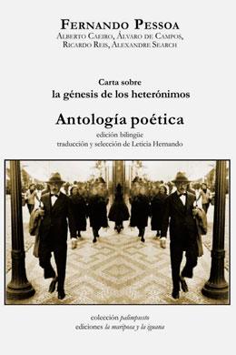 Génesis y antología de los heterónimos, Fernando Pessoa