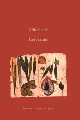 Herbarium, Celia Fontán