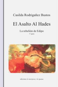 El asalto al Hades, Casilda Rodrigañez Bustos