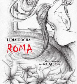 Roma, Lidia Rocha