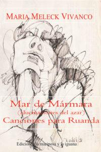 Mar de Mármara, María Meleck Vivanco