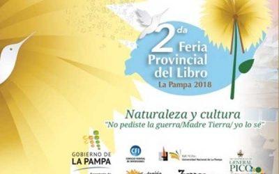 II Feria Municipal del Libro de Santa Rosa